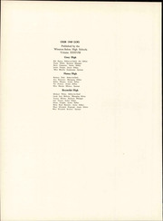 Page 8, 1949 Edition, RJ Reynolds High School - Black and Gold Yearbook (Winston Salem, NC) online yearbook collection