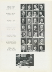Page 13, 1953 Edition, RJ Reynolds High School - Black and Gold Yearbook (Winston Salem, NC) online yearbook collection