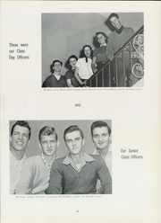 Page 15, 1953 Edition, RJ Reynolds High School - Black and Gold Yearbook (Winston Salem, NC) online yearbook collection