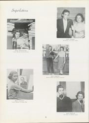 Page 16, 1953 Edition, RJ Reynolds High School - Black and Gold Yearbook (Winston Salem, NC) online yearbook collection