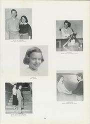 Page 17, 1953 Edition, RJ Reynolds High School - Black and Gold Yearbook (Winston Salem, NC) online yearbook collection