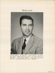Page 11, 1958 Edition, RJ Reynolds High School - Black and Gold Yearbook (Winston Salem, NC) online yearbook collection