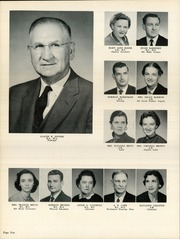 Page 14, 1958 Edition, RJ Reynolds High School - Black and Gold Yearbook (Winston Salem, NC) online yearbook collection