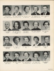 Page 15, 1958 Edition, RJ Reynolds High School - Black and Gold Yearbook (Winston Salem, NC) online yearbook collection