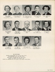 Page 17, 1958 Edition, RJ Reynolds High School - Black and Gold Yearbook (Winston Salem, NC) online yearbook collection