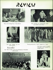 Page 11, 1959 Edition, RJ Reynolds High School - Black and Gold Yearbook (Winston Salem, NC) online yearbook collection
