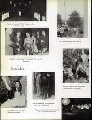 Page 12, 1959 Edition, RJ Reynolds High School - Black and Gold Yearbook (Winston Salem, NC) online yearbook collection