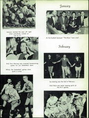 Page 13, 1959 Edition, RJ Reynolds High School - Black and Gold Yearbook (Winston Salem, NC) online yearbook collection