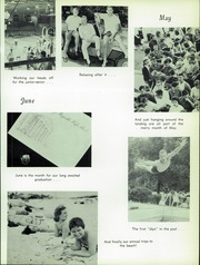 Page 15, 1959 Edition, RJ Reynolds High School - Black and Gold Yearbook (Winston Salem, NC) online yearbook collection
