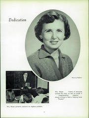 Page 17, 1959 Edition, RJ Reynolds High School - Black and Gold Yearbook (Winston Salem, NC) online yearbook collection