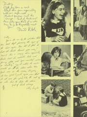 Page 10, 1972 Edition, RJ Reynolds High School - Black and Gold Yearbook (Winston Salem, NC) online yearbook collection