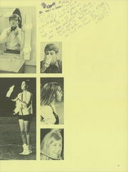 Page 15, 1972 Edition, RJ Reynolds High School - Black and Gold Yearbook (Winston Salem, NC) online yearbook collection
