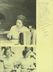 Page 9, 1972 Edition, RJ Reynolds High School - Black and Gold Yearbook (Winston Salem, NC) online yearbook collection
