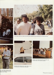 Page 11, 1988 Edition, RJ Reynolds High School - Black and Gold Yearbook (Winston Salem, NC) online yearbook collection