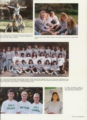 Page 15, 1988 Edition, RJ Reynolds High School - Black and Gold Yearbook (Winston Salem, NC) online yearbook collection