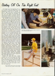 Page 6, 1988 Edition, RJ Reynolds High School - Black and Gold Yearbook (Winston Salem, NC) online yearbook collection