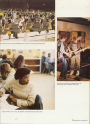 Page 7, 1988 Edition, RJ Reynolds High School - Black and Gold Yearbook (Winston Salem, NC) online yearbook collection