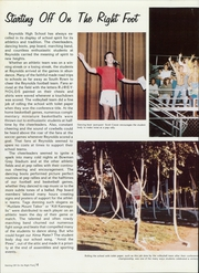 Page 8, 1988 Edition, RJ Reynolds High School - Black and Gold Yearbook (Winston Salem, NC) online yearbook collection