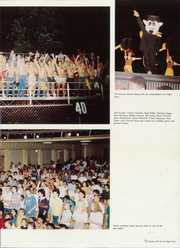 Page 9, 1988 Edition, RJ Reynolds High School - Black and Gold Yearbook (Winston Salem, NC) online yearbook collection