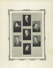 Page 9, 1926 Edition, Austintown Fitch High School - Reflector Yearbook (Youngstown, OH) online yearbook collection