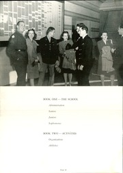 Page 14, 1945 Edition, Will Rogers High School - Lariat Yearbook (Tulsa, OK) online yearbook collection