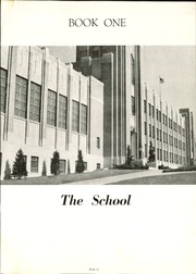 Page 15, 1945 Edition, Will Rogers High School - Lariat Yearbook (Tulsa, OK) online yearbook collection