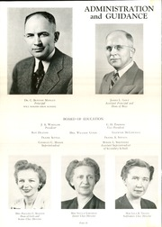 Page 16, 1945 Edition, Will Rogers High School - Lariat Yearbook (Tulsa, OK) online yearbook collection