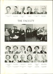 Page 17, 1945 Edition, Will Rogers High School - Lariat Yearbook (Tulsa, OK) online yearbook collection