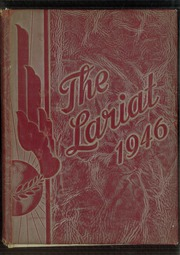 Page 1, 1946 Edition, Will Rogers High School - Lariat Yearbook (Tulsa, OK) online yearbook collection