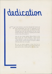 Page 17, 1947 Edition, Will Rogers High School - Lariat Yearbook (Tulsa, OK) online yearbook collection