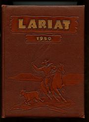 Page 1, 1950 Edition, Will Rogers High School - Lariat Yearbook (Tulsa, OK) online yearbook collection