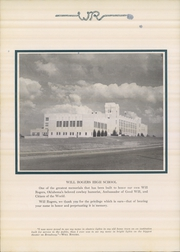 Page 4, 1950 Edition, Will Rogers High School - Lariat Yearbook (Tulsa, OK) online yearbook collection
