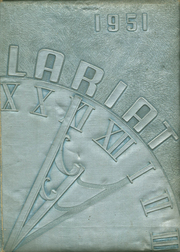 Page 1, 1951 Edition, Will Rogers High School - Lariat Yearbook (Tulsa, OK) online yearbook collection
