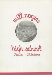 Page 11, 1951 Edition, Will Rogers High School - Lariat Yearbook (Tulsa, OK) online yearbook collection