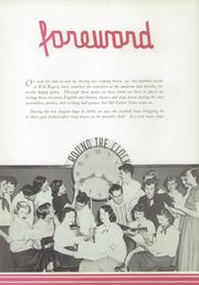 Page 12, 1951 Edition, Will Rogers High School - Lariat Yearbook (Tulsa, OK) online yearbook collection