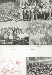 Page 16, 1951 Edition, Will Rogers High School - Lariat Yearbook (Tulsa, OK) online yearbook collection