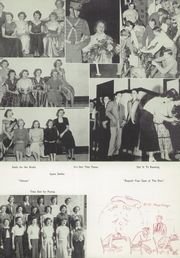 Page 17, 1951 Edition, Will Rogers High School - Lariat Yearbook (Tulsa, OK) online yearbook collection