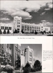 Page 12, 1955 Edition, Will Rogers High School - Lariat Yearbook (Tulsa, OK) online yearbook collection