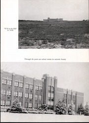 Page 13, 1955 Edition, Will Rogers High School - Lariat Yearbook (Tulsa, OK) online yearbook collection