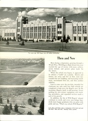 Page 10, 1959 Edition, Will Rogers High School - Lariat Yearbook (Tulsa, OK) online yearbook collection