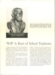 Page 6, 1959 Edition, Will Rogers High School - Lariat Yearbook (Tulsa, OK) online yearbook collection
