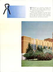 Page 8, 1959 Edition, Will Rogers High School - Lariat Yearbook (Tulsa, OK) online yearbook collection