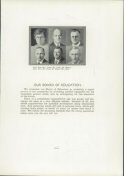 Page 13, 1931 Edition, Tigard High School - Tiger Yearbook (Tigard, OR) online yearbook collection