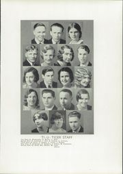 Page 17, 1931 Edition, Tigard High School - Tiger Yearbook (Tigard, OR) online yearbook collection