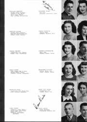 Page 14, 1945 Edition, Tigard High School - Tiger Yearbook (Tigard, OR) online yearbook collection