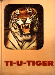 1957 Edition, Tigard High School - Tiger Yearbook (Tigard, OR)