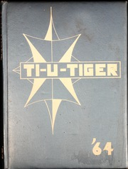 1964 Edition, Tigard High School - Tiger Yearbook (Tigard, OR)