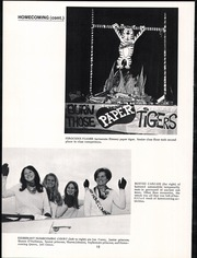 Page 16, 1969 Edition, Tigard High School - Tiger Yearbook (Tigard, OR) online yearbook collection