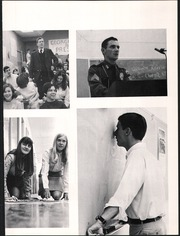 Page 9, 1969 Edition, Tigard High School - Tiger Yearbook (Tigard, OR) online yearbook collection