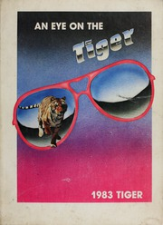 1983 Edition, Tigard High School - Tiger Yearbook (Tigard, OR)